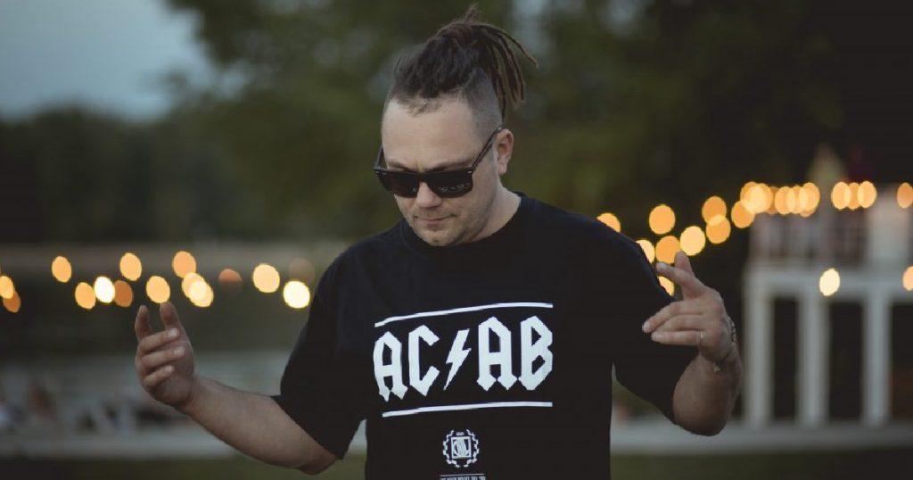 """""""To nie jest hip-hop. Rozmowy"""" / wywiad - Bilon"""