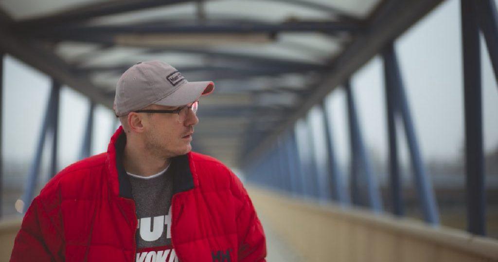 """""""To nie jest hip-hop. Rozmowy"""" / wywiad - Pezet"""