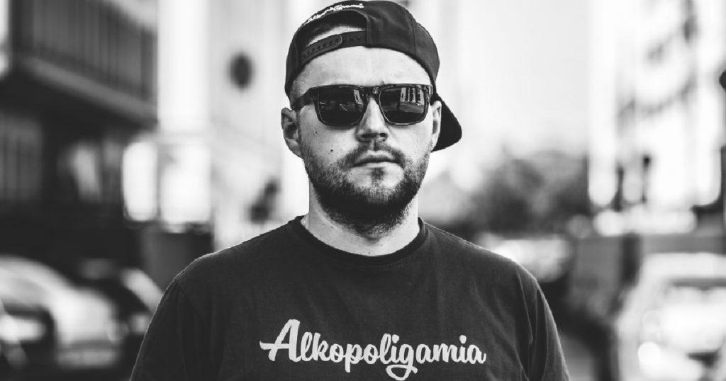 """""""To nie jest hip-hop. Rozmowy"""" / wywiad - Stasiak"""